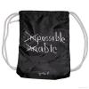 (im)possible / (un)able